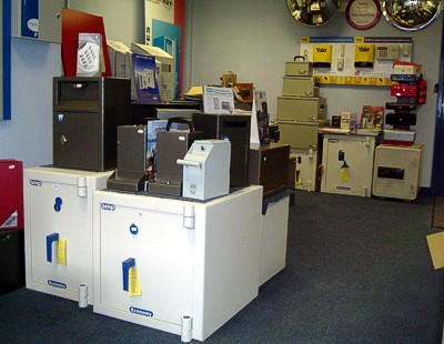 Cardiff Lock & Safe - for locks safes and security accessories try Cardiff Lock and Safe