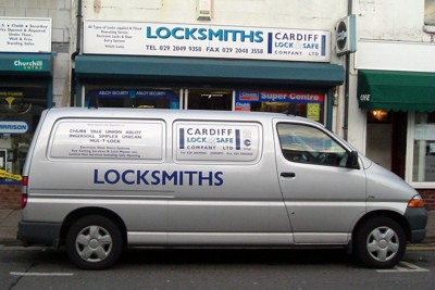 Cardiff Lock and Safe Company