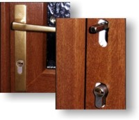 Cardiff Lock & Safe stock specialist key systems such as Abloy, Medeco, Mul-T-Lock and Yale Pro-Key.